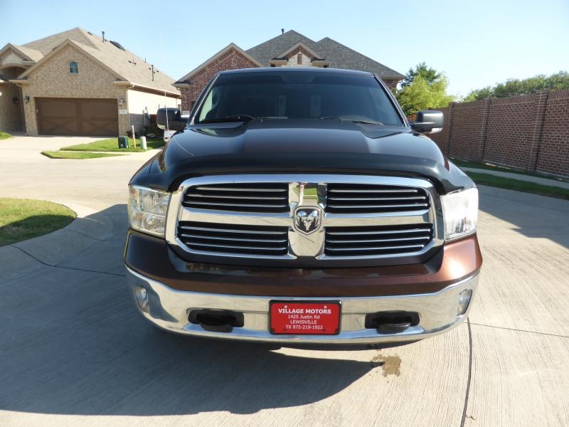 Dodge Ram 1500 2015 price $22,995