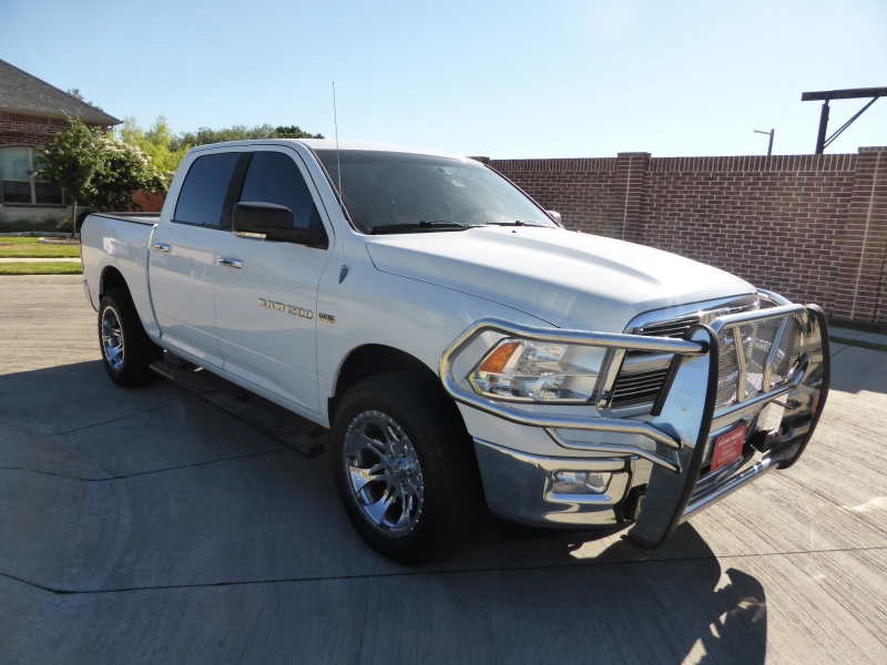 Dodge Ram 1500 2012 for Sale in Lewisville, TX