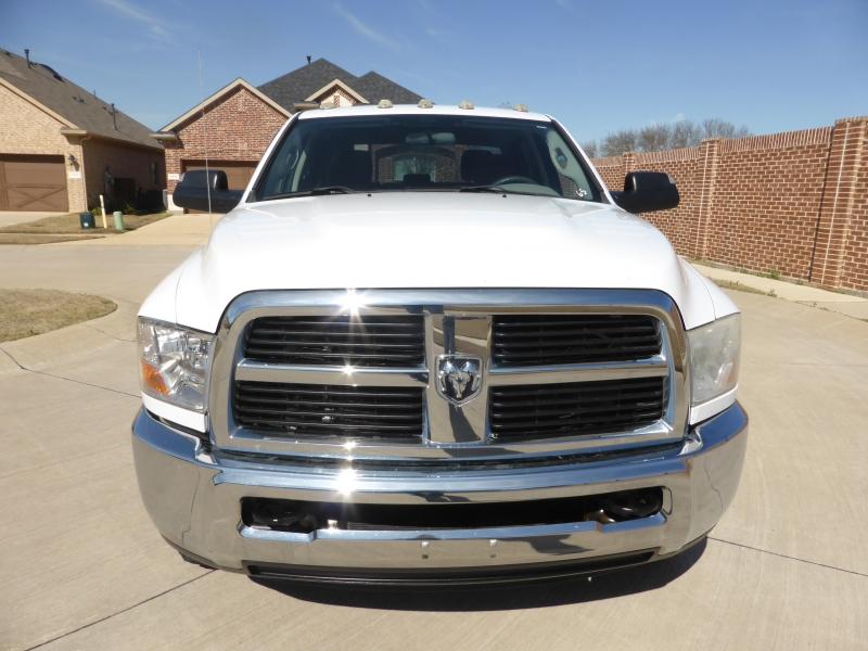 Dodge Ram 3500 2014 price $23,995