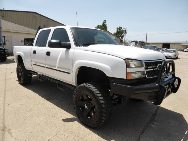 2005 chevrolet silverado 2500hd crew cab duramax 4wd lifted xd wheels like new inventory. Black Bedroom Furniture Sets. Home Design Ideas