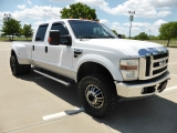 Ford Super Duty F-350 DRW 2008
