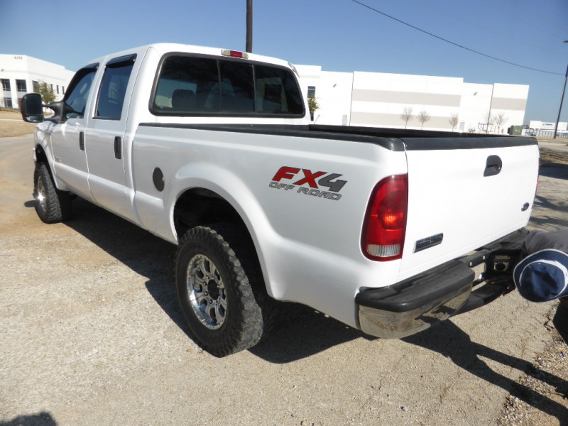 Ford Super Duty F-250 2006 price $9,995