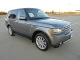 Land Rover Range Rover 2011