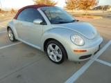 Volkswagen New Beetle Convertible 2009