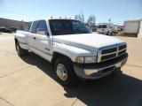 Dodge Ram 3500 1996