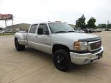 GMC Sierra 3500 2003