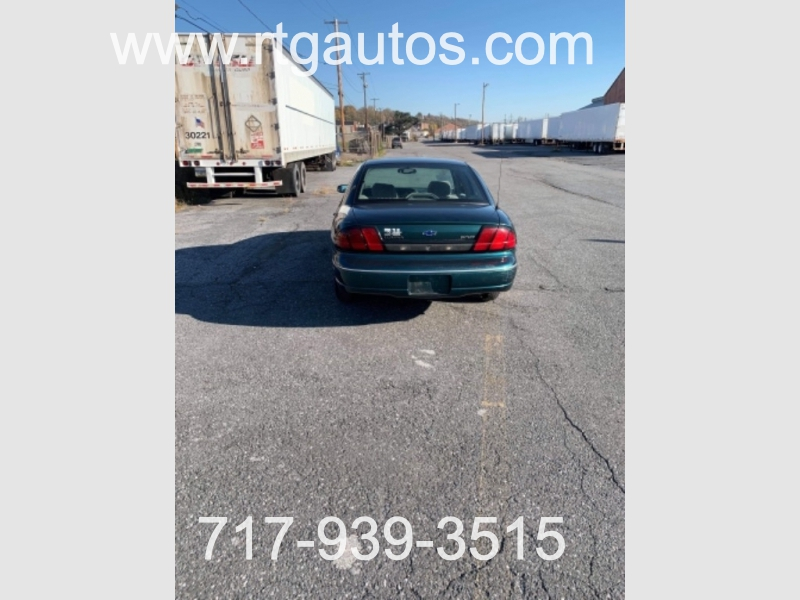 Chevrolet Lumina 2000 price $999