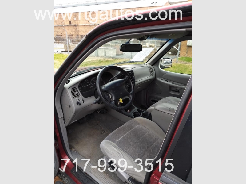 Ford Explorer 2000 price $1,000