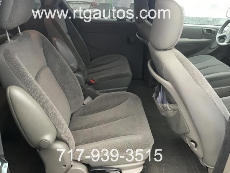 Dodge Caravan 2004 price $1,895