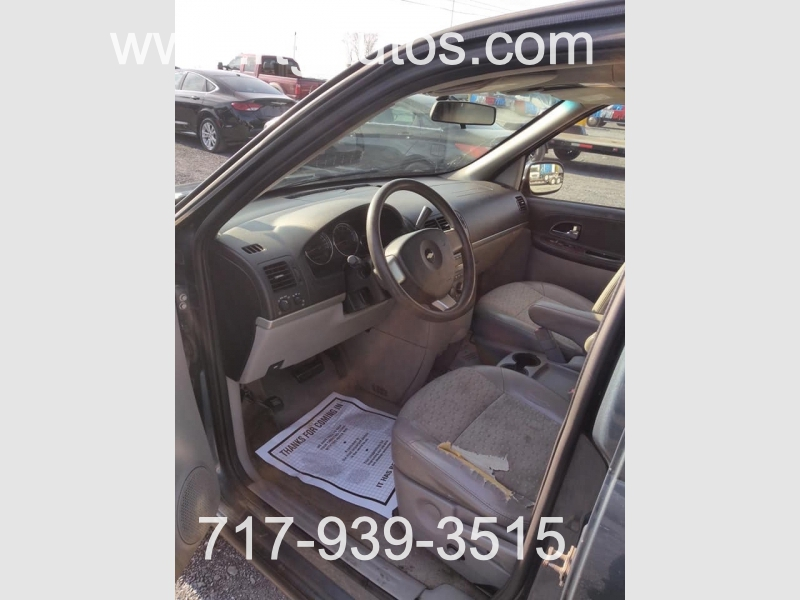 Chevrolet Uplander 2005 price $1,400