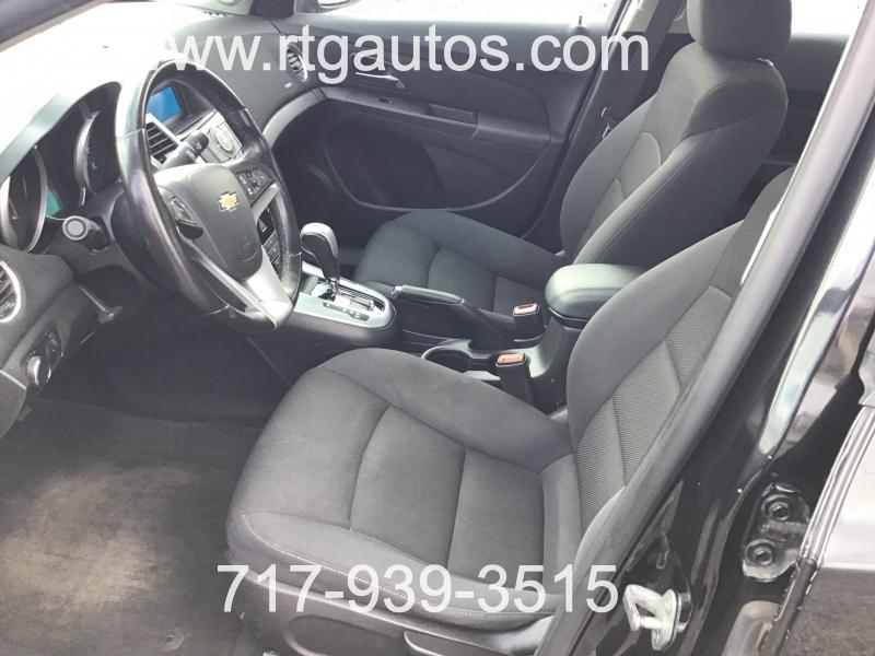Chevrolet Cruze 2014 price $4,495
