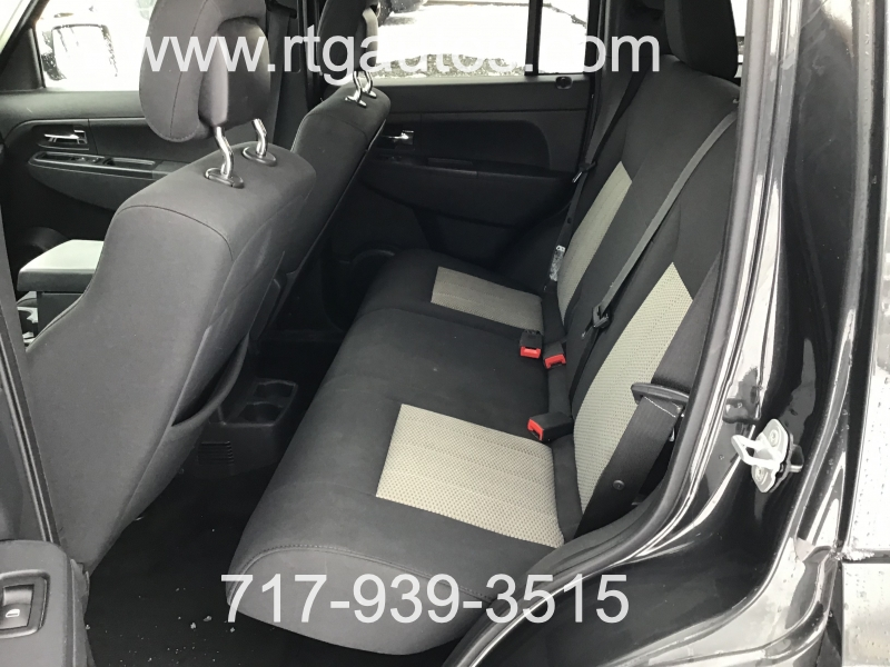 Jeep Liberty 2010 price $5,795