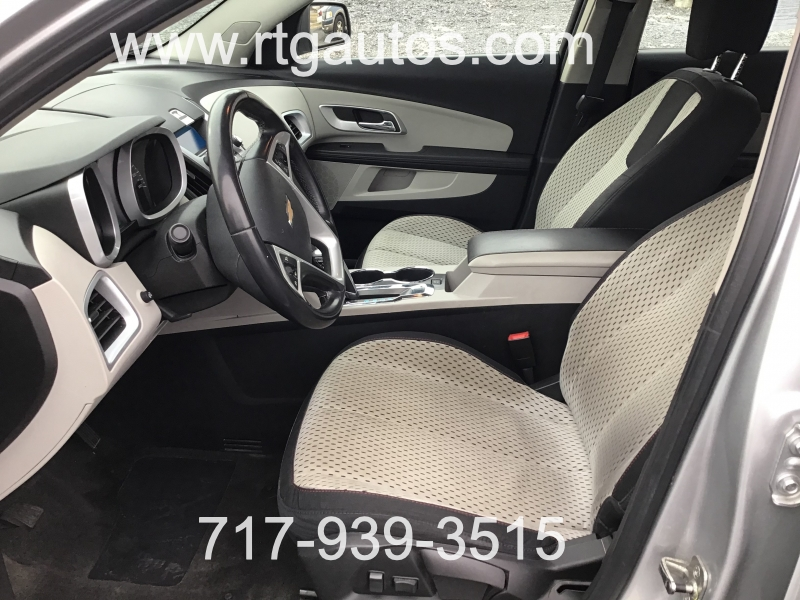 Chevrolet Equinox 2011 price $5,795