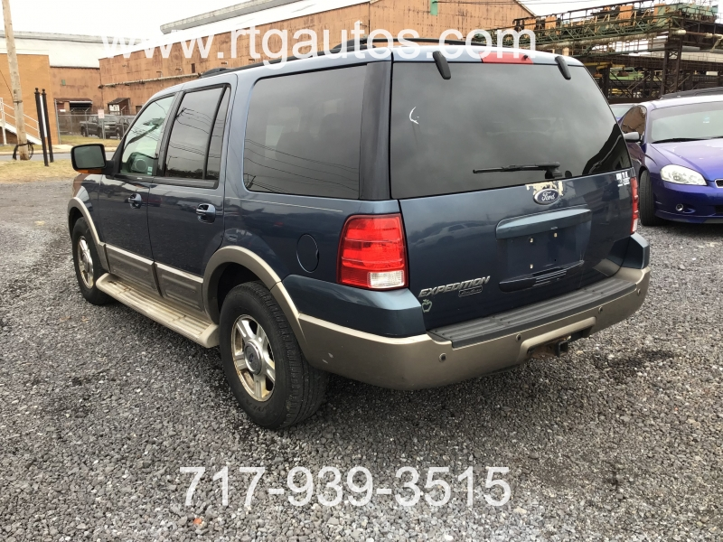 Ford Expedition 2004 price $1,999