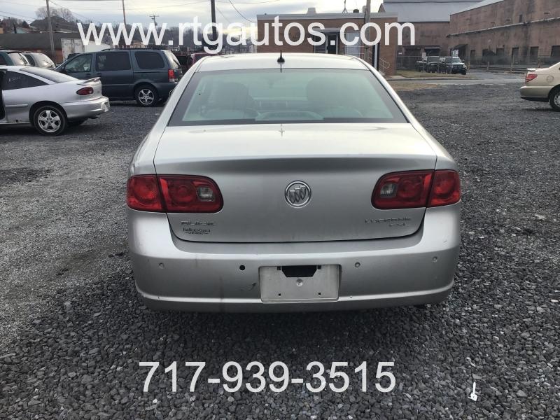 Buick Lucerne 2006 price $2,495
