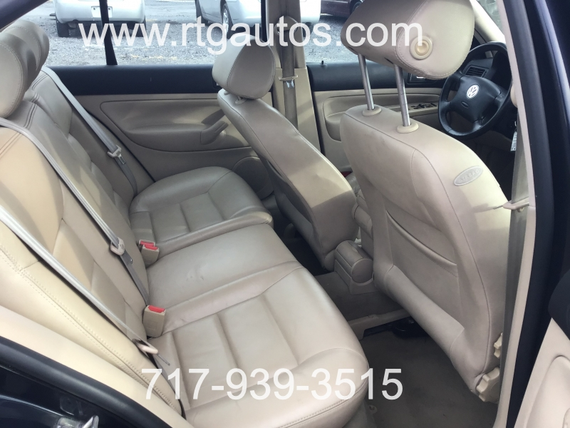 Volkswagen Jetta 2000 price $1,695