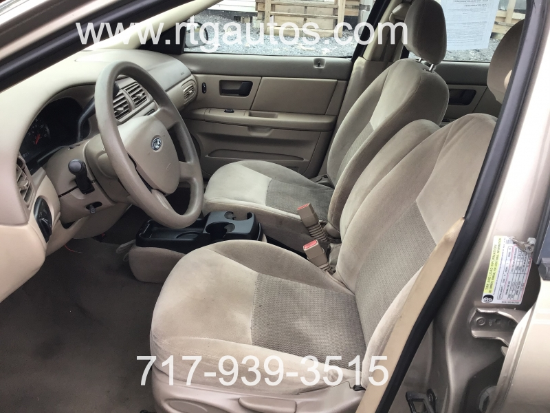 Ford Taurus 2005 price $1,495