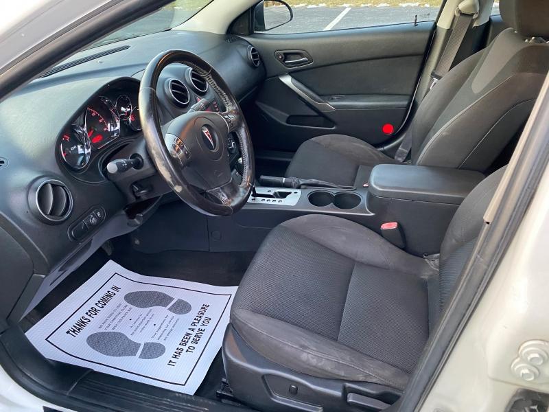 Pontiac G6 2007 price $2,000