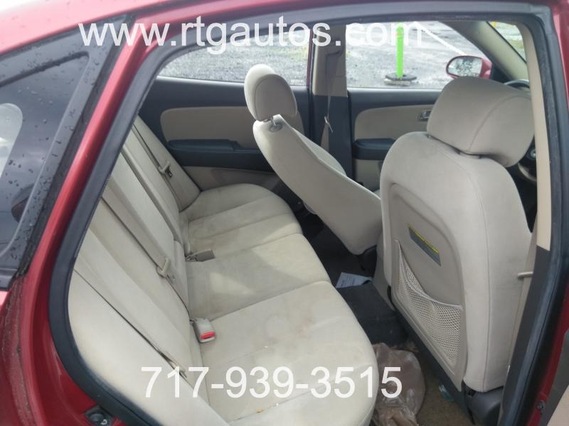 Hyundai Elantra 2008 price $2,800