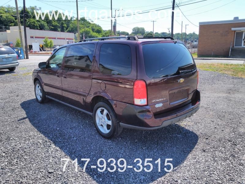 Chevrolet Uplander 2006 price $3,300