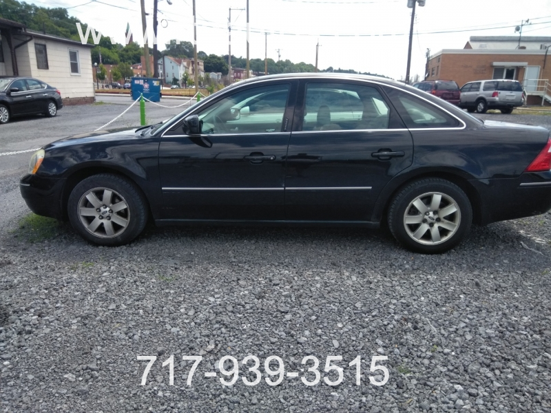 Ford Five Hundred 2006 price $3,000
