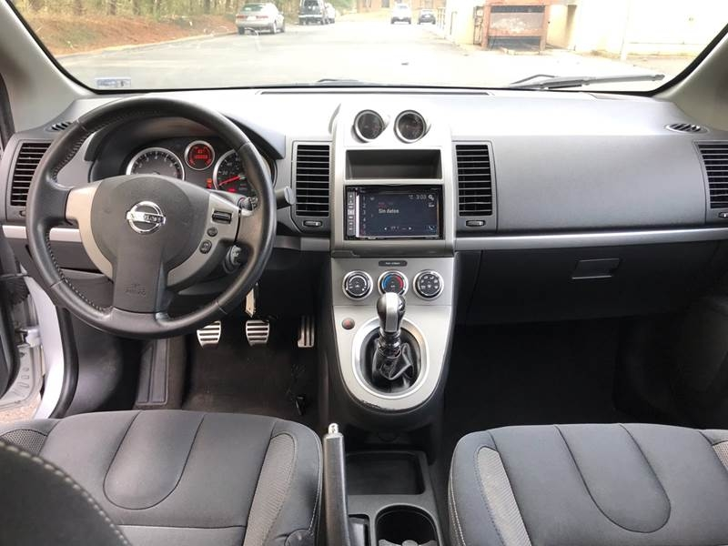 Nissan Sentra 2010 price $5,599