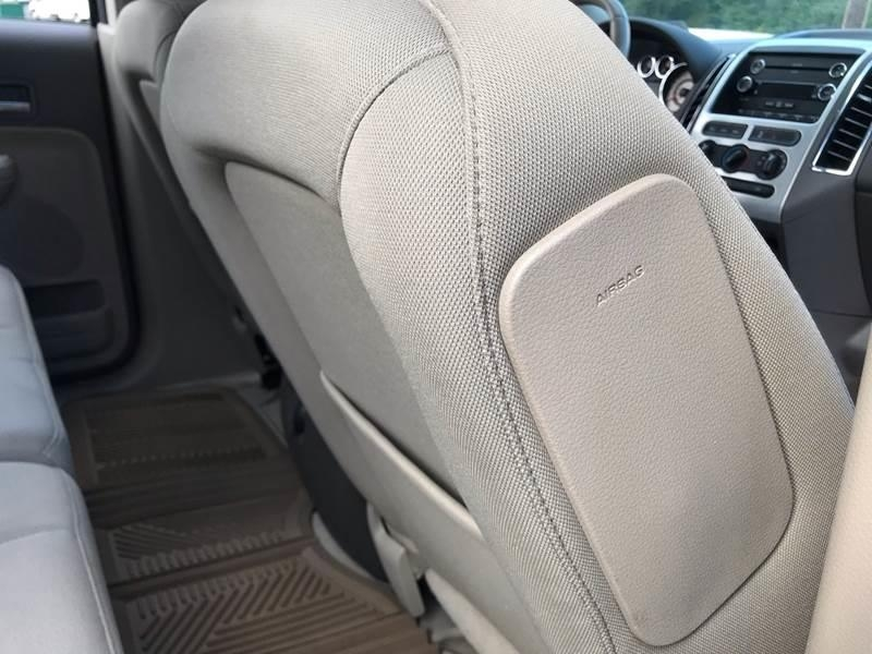 Ford Edge 2008 price $5,999