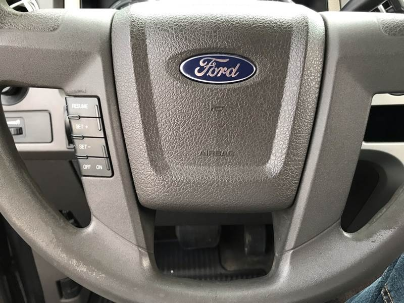 Ford F-150 2009 price $13,999