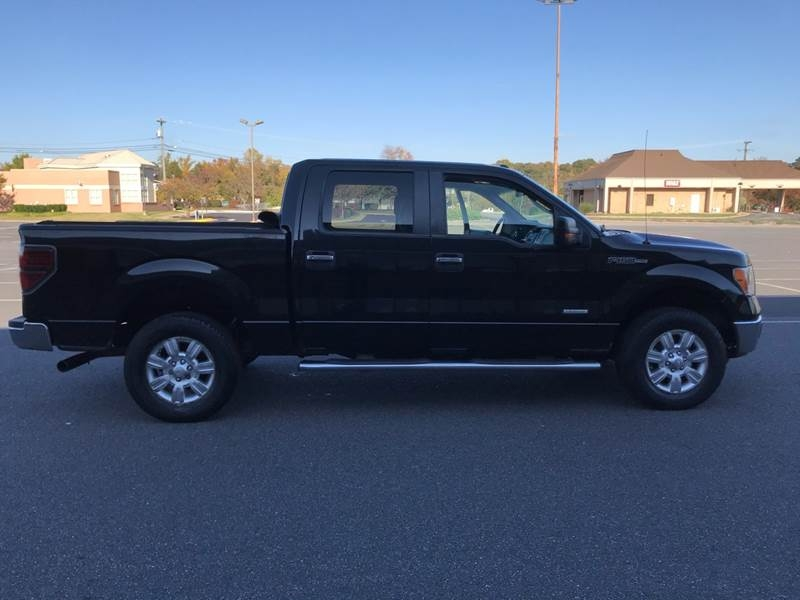 Ford F-150 2011 price $12,999