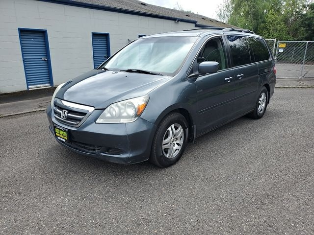 2006 honda odyssey ex l minivan 4d used dealership in vancouver used auto dealership in vancouver