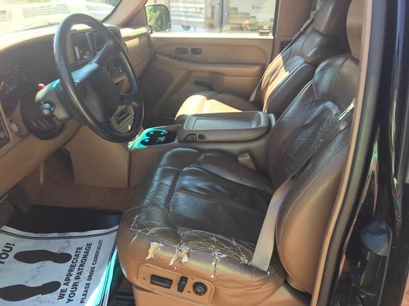 GMC NEW SIERRA 2000 price $5,995