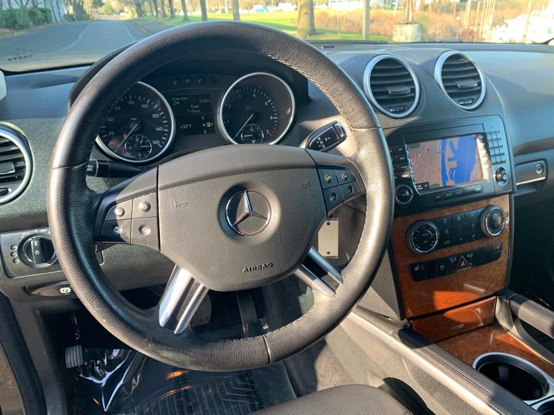 Mercedes-Benz M-Class 2007 price $7,495