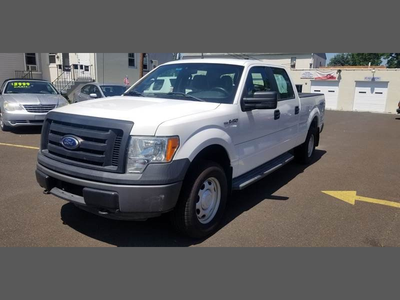 Ford F-150 2011 price $11,499