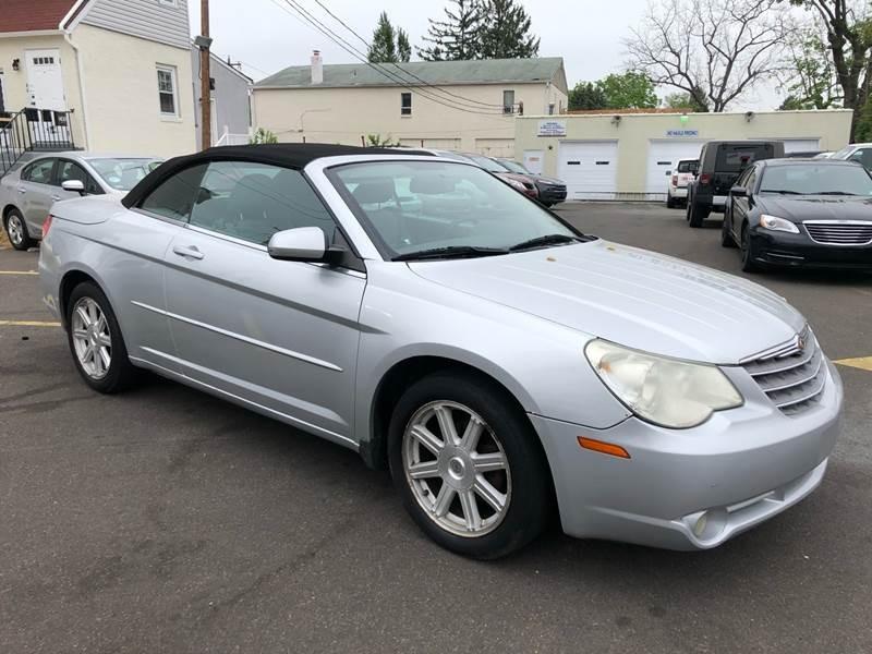 Chrysler Sebring 2008 price $2,999