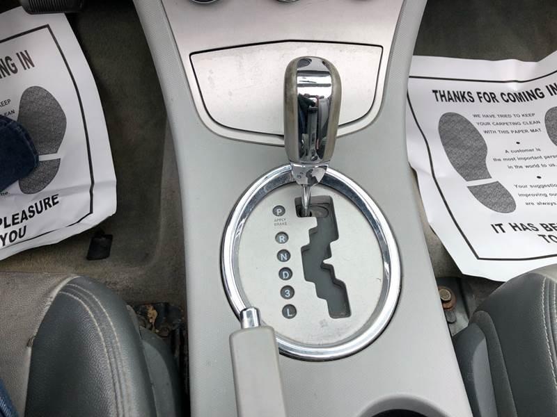 Chrysler Sebring 2008 price $3,499