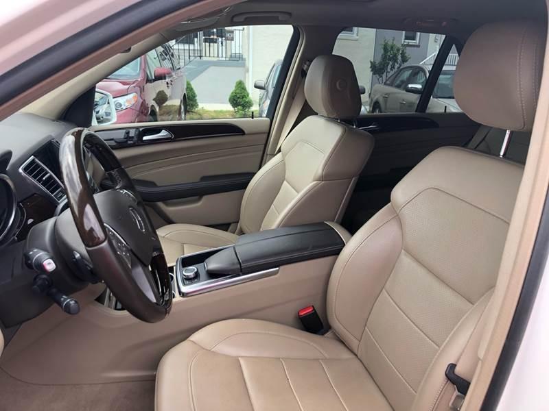 Mercedes-Benz M-Class 2014 price $18,999