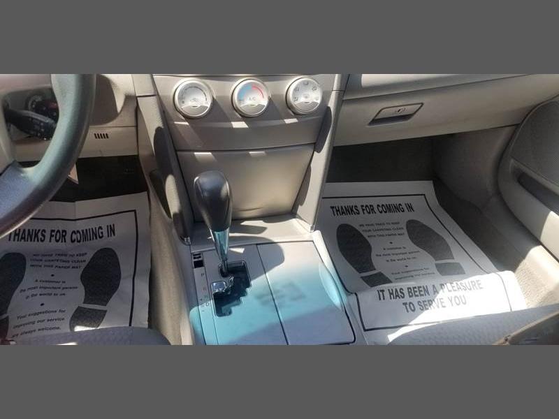 Toyota Camry 2011 price $6,399