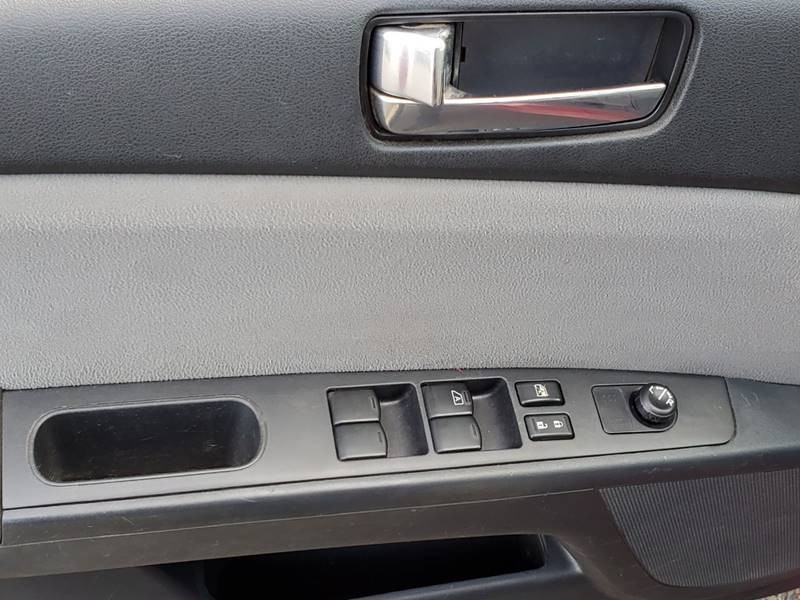 Nissan Sentra 2012 price $7,999