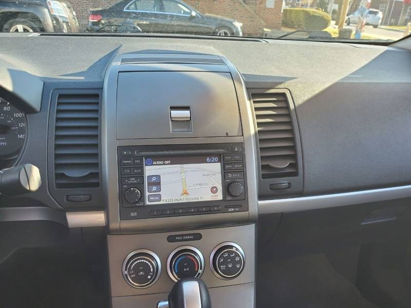 Nissan Sentra 2012 price $6,455
