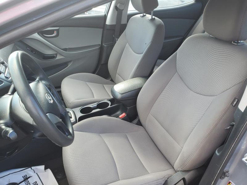 Hyundai Elantra 2016 price $7,499