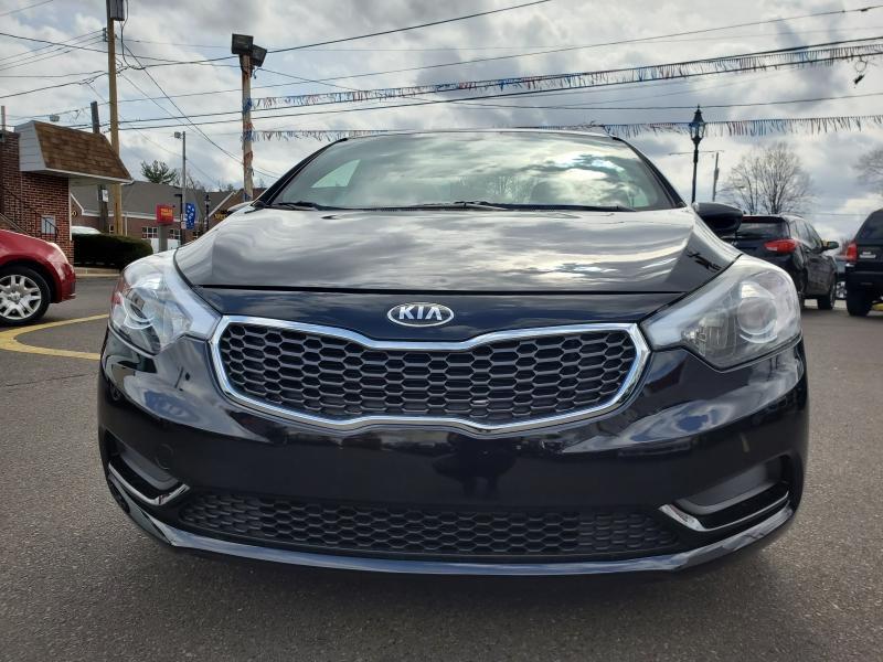 Kia Forte 2014 price $8,999
