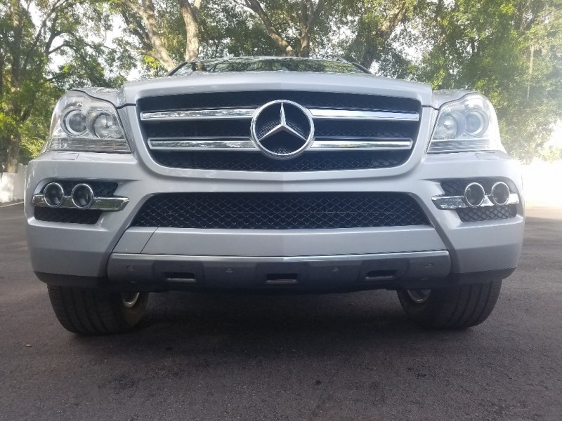 Mercedes-Benz GL-Class 2010 price $13,990