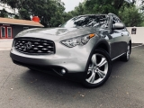 Infiniti FX35 W Technology Package 2009
