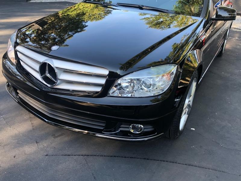 Mercedes-Benz C-Class 2010 price $9,990