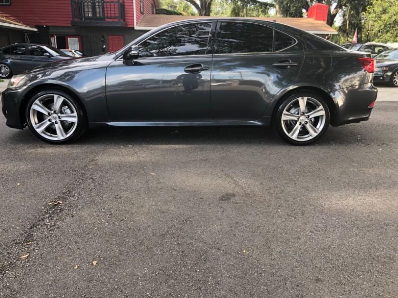 Lexus IS 250 2011 price $10,990