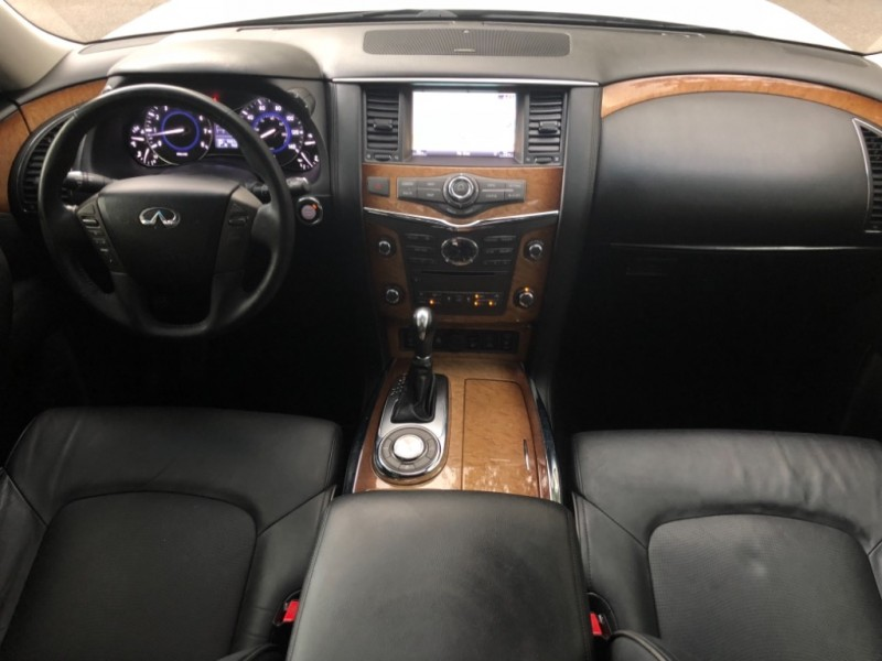 Infiniti QX56 W/ TECHNOLOGY PACKAGE 2012 price $22,890