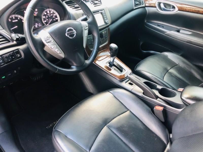 Nissan Sentra 2014 price $9,790