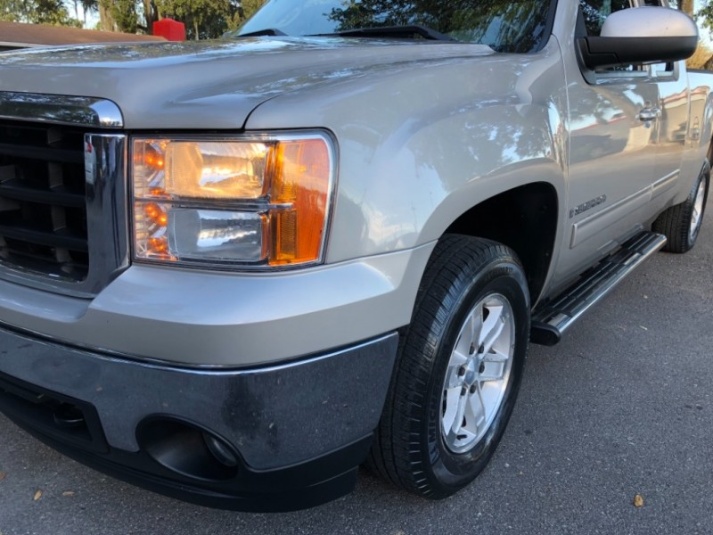 GMC Sierra 1500 2008 price $12,990