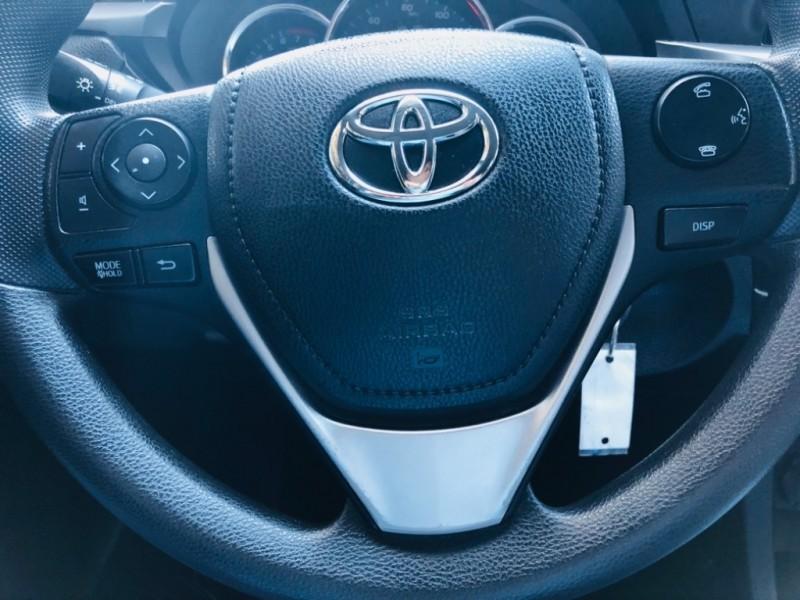 Toyota Corolla 2016 price $9,990
