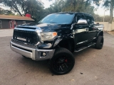 Toyota Tundra 4WD Truck 1794 Edition 2014